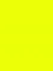 Fluorescent Yellow Adhesive Paper, 8.5 x 11, (1 Up), 100 Sheet Box