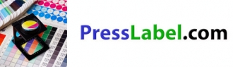 PressLabel.com - Labels, Crack ' n Peel, Laser Labels, Vinyl Labels, Printed Tape