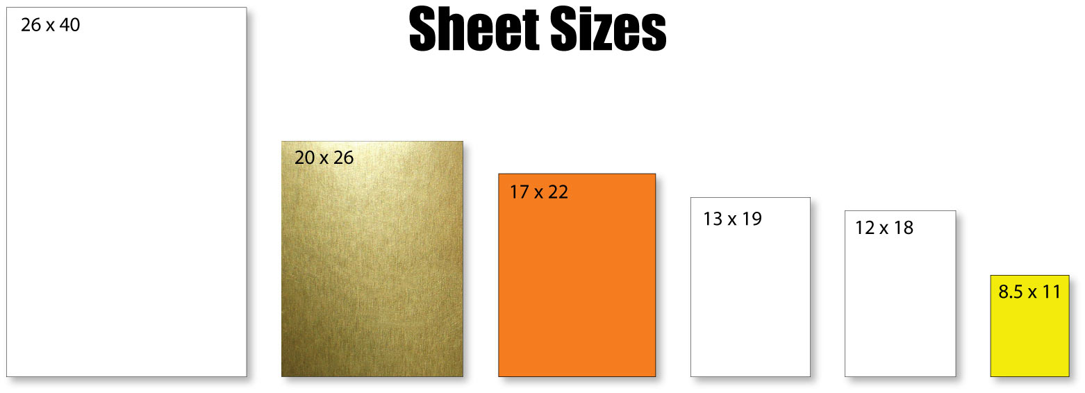 Select Labels By Sheet Size Labels Adhesive Paper Label